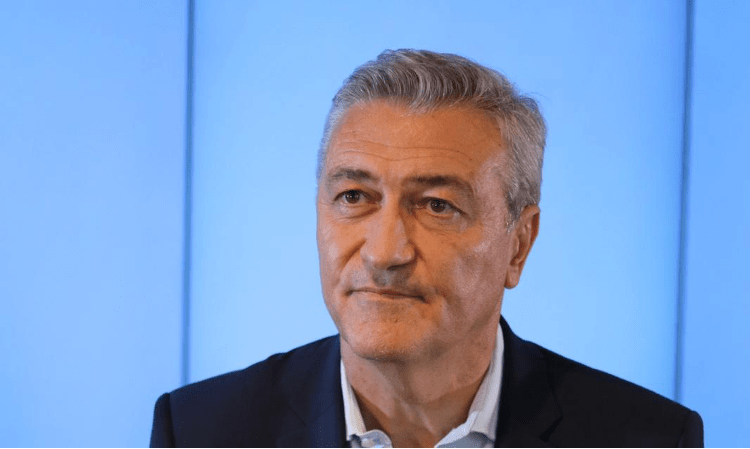 Philippe Besse, EuroWest Managing Director chez Dassault Systèmes