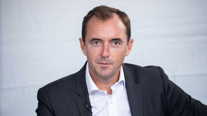 Christophe Catoir, Président France et Europe du Nord The Adecco ...